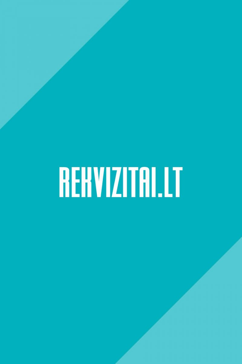REKVIZITAI.LT